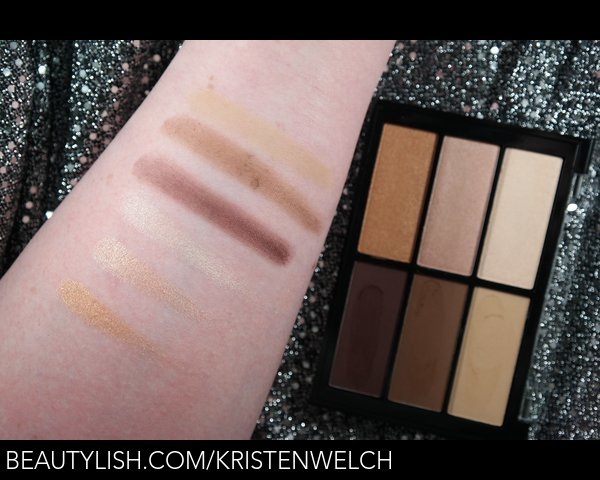 Duolight Highlight Palette by BH Cosmetics #9
