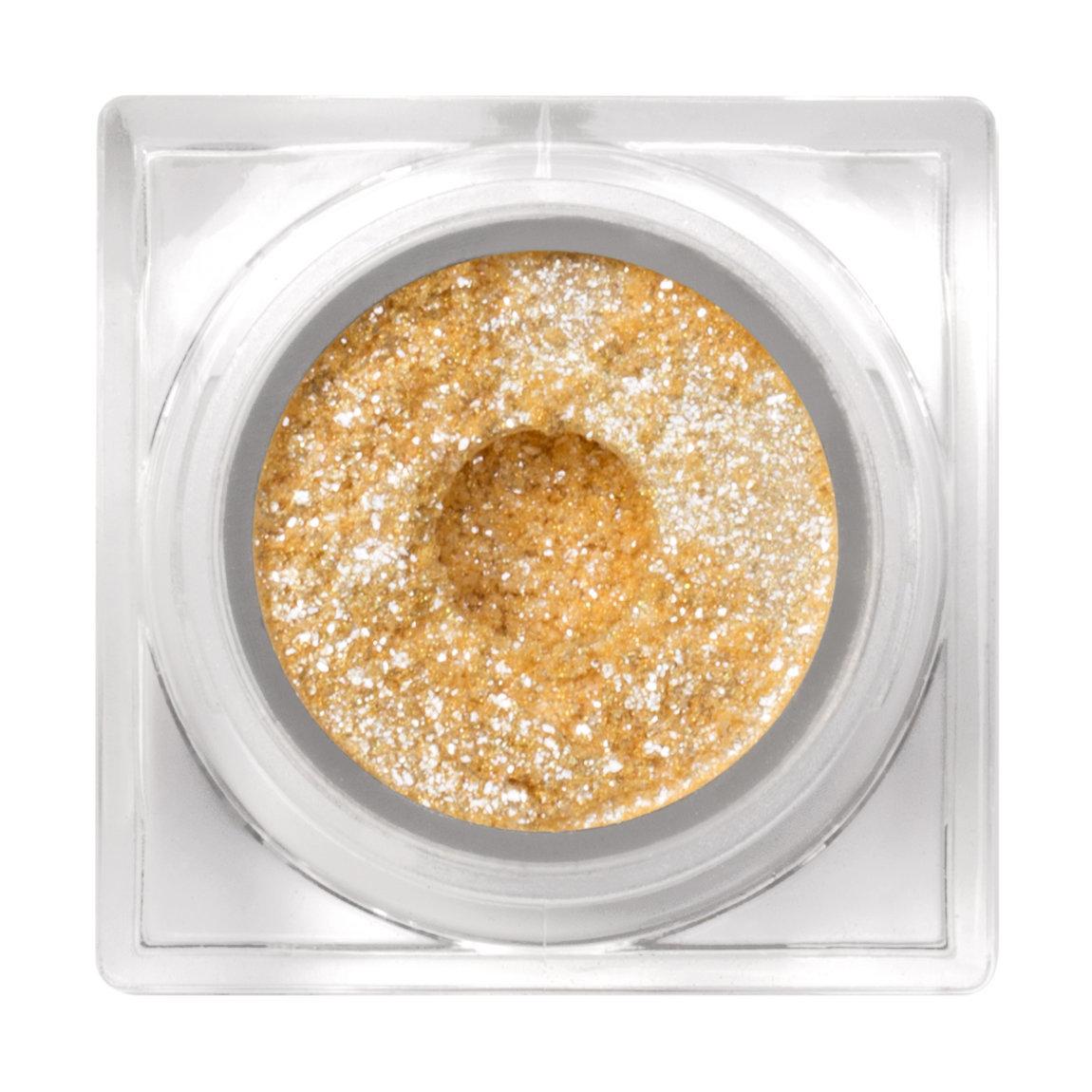 Lit Cosmetics Lit Metals Glisten (Silver) alternative view 1 - product swatch.