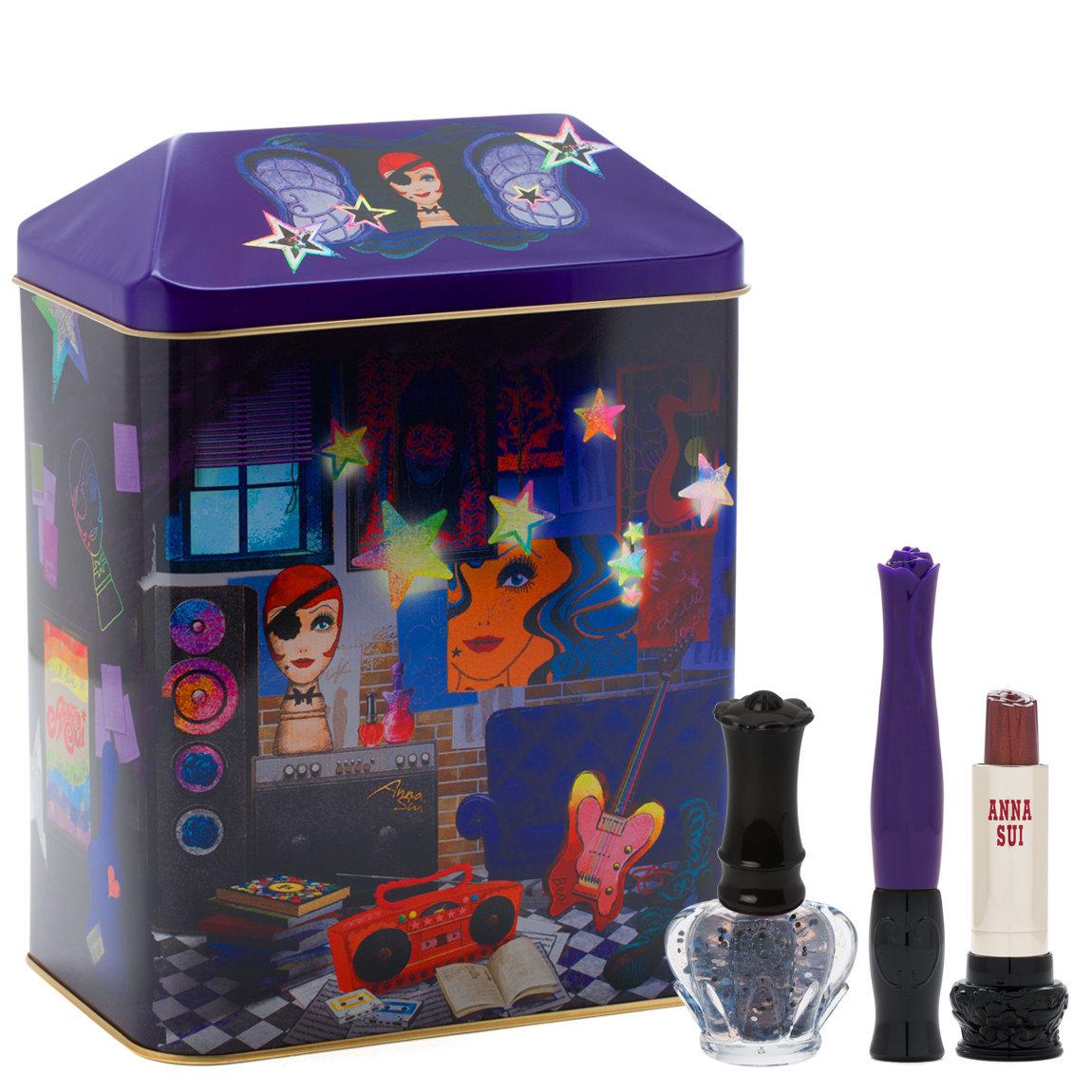 Anna Sui Makeup Coffret 03 Bea alternative view 1 - product swatch.