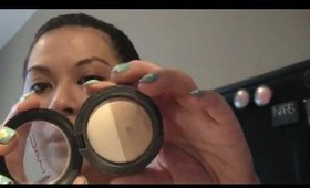 KateFaceup: MAC Mineralized Eyeshadow Duo 2011 Series (This and That)