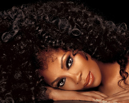 Brown Girl Beauty Icon: Jody Watley