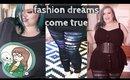 FASHION DREAMS COME TRUE! | TORRID Plus Size Fashion Try On Haul