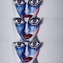 Triple vision 👀👀👀