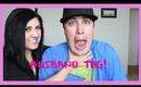 ♡ The Husband Tag! ♡