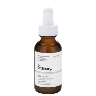 The Ordinary. EUK 134 0.1%