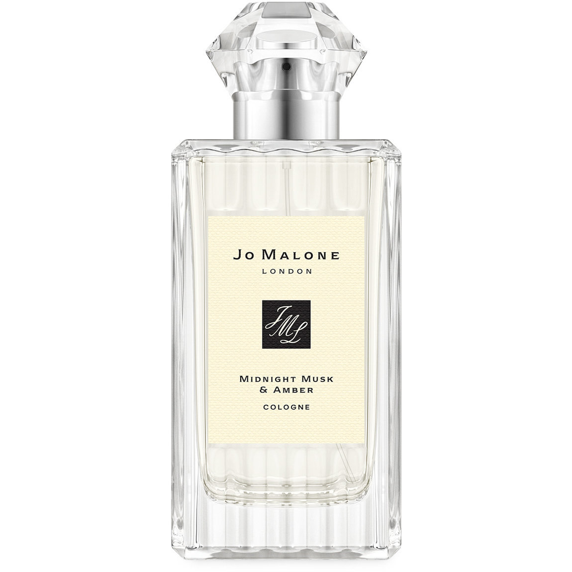 Jo Malone London Midnight Musk & Amber Cologne alternative view 1 - product swatch.