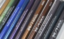 Urban Decay NEW 24/7 Eye Pencils Review