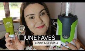June Favourites: Beauty & Lifestyle| MakeupByLaurenMarie