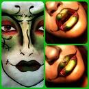 Lip art #1