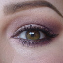 Winged Neutral Hazel Eye