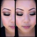 $20 Makeup Challenge (: