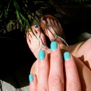 Manicure ~ Pedicure Pairing