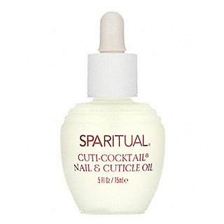 SpaRitual Cuti-Cocktail Nail and Cuticle Oil