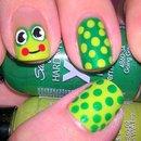 Cute Froggies!