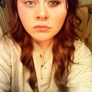 my powerful make up