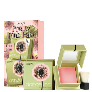 Benefit Cosmetics Pretty Pink Pair Set