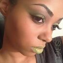 💚 green goblin