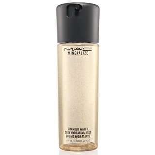 MAC Mineralize Charged Water Revitalizing Energy Mist