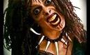 Halloween '11; VooDoo Witch.
