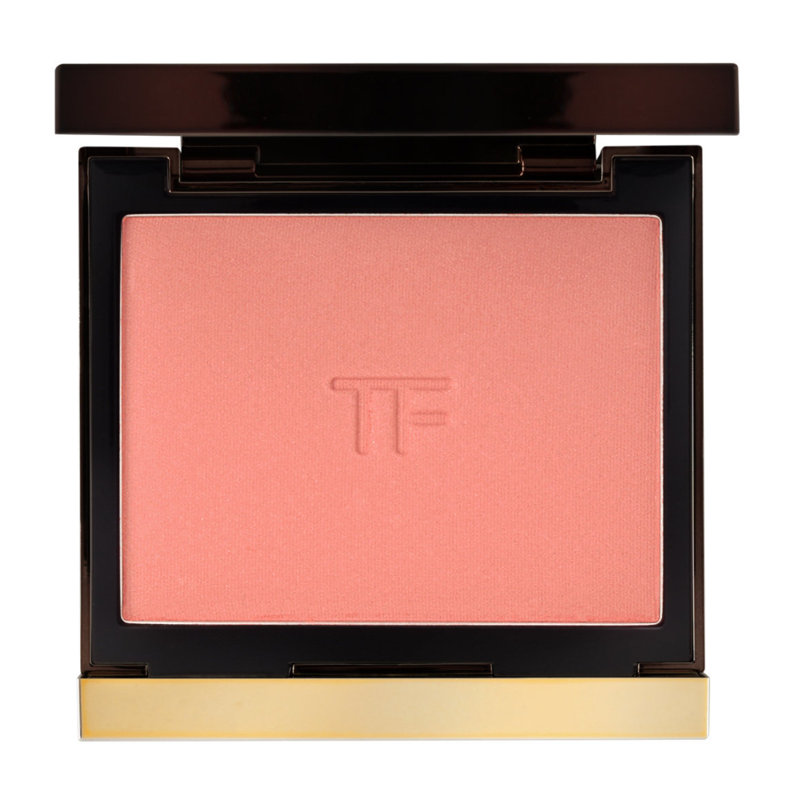 TOM FORD Cheek Color Inhibition product smear.