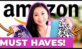 AMAZON MUST HAVES!