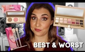 New Holiday Set Review - BareMinerals  | Bailey B.