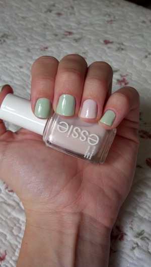 Pretty pastel colors :)