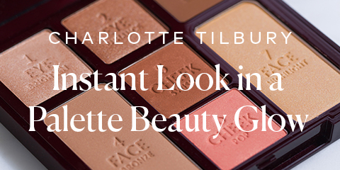 Charlotte Tilbury Instant Look in a Palette – Shop Now!