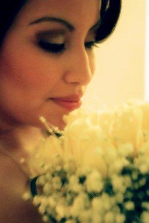 Wedding Makeup -A The Makeup Artist