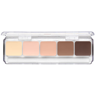 Highlight and Contouring Palette