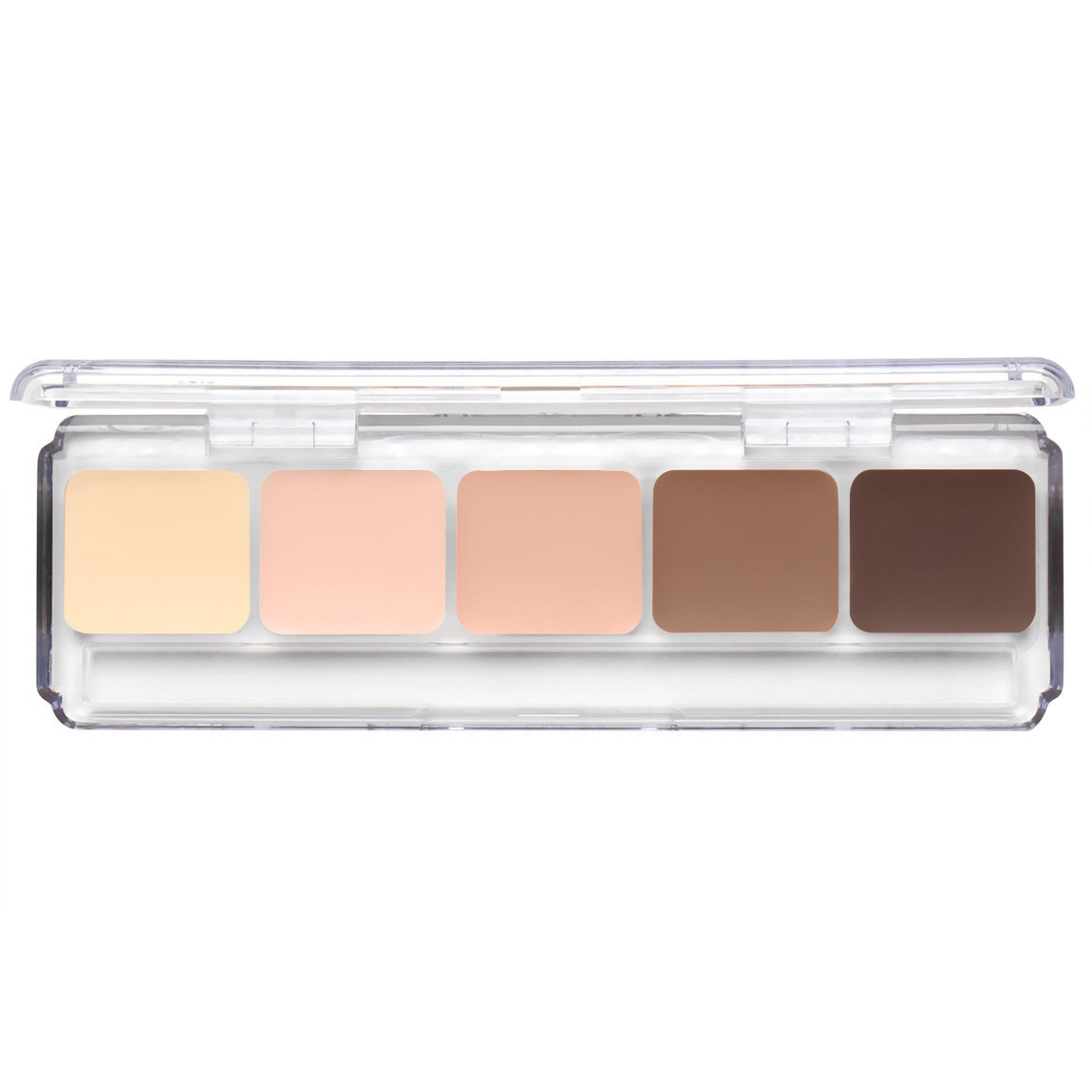 RCMA Makeup Highlight and Contouring Palette Highlight and Contouring Palette