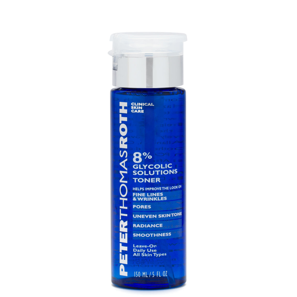 Peter Thomas Roth 8% Glycolic Solutions Toner alternative view 1 - product swatch.