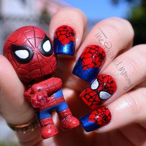 http://www.thepolishedmommy.com/2014/09/amazing-spider-mani.html