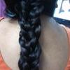 Braidy braid !