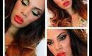 Spring Inspired Makeup Tutorial