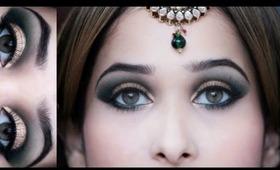 Indian/Pakistani Wedding Makeup Tutorial