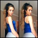 Ariana Grande Style Hair