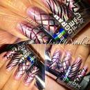 Crazy Nail Art!
