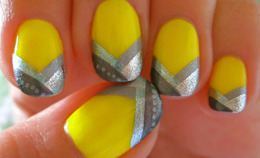 How to Update your French Mani!