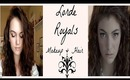 Lorde Royals Music Video Makeup & Hair Tutorial