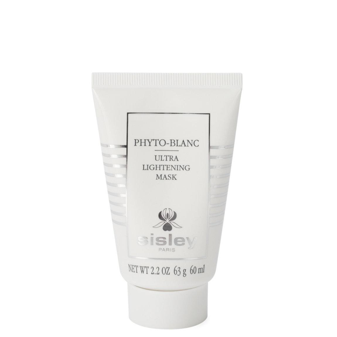 Sisley-Paris Phyto-Blanc Ultra Lightening Mask alternative view 1 - product swatch.