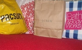 Retail Therapy: PacSun, Marc Jacobs, Urban, Paris Hilton
