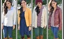 Fall Trend OOTDs:  How To Style Your Favorite Boots