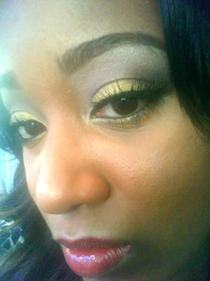 Allechant Mineral Cosmetics.