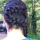 's' braid