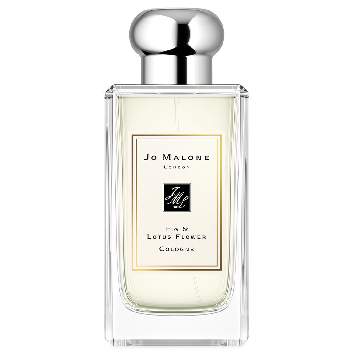 Jo Malone London Fig & Lotus Flower Cologne 100 ml alternative view 1 - product swatch.