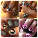 recent nail designs