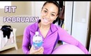 Fit February ♡ New Health and Fitness Series!