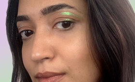 4 Trending Eye Looks Featuring Multichrome Shadows