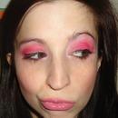 Bubblegum- full look